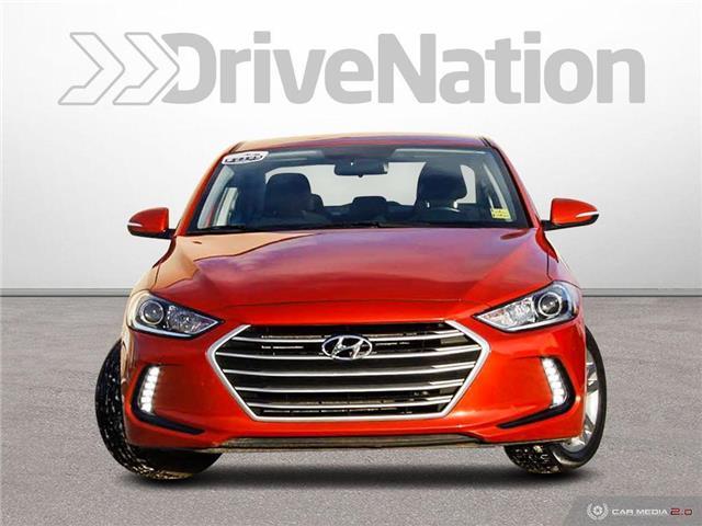 2017 Hyundai Elantra GL (Stk: D1538) in Regina - Image 2 of 28