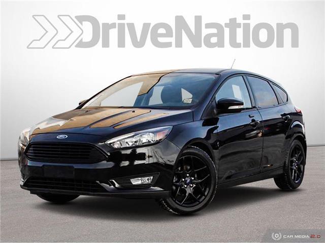 2016 Ford Focus SE (Stk: D1530) in Regina - Image 1 of 28