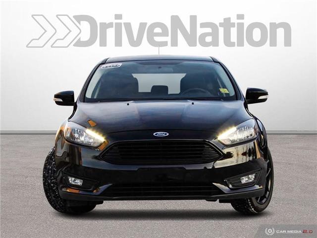 2016 Ford Focus SE (Stk: D1530) in Regina - Image 2 of 28