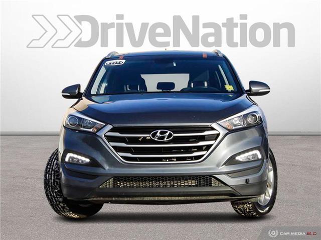 2017 Hyundai Tucson Premium (Stk: D1481) in Regina - Image 2 of 28
