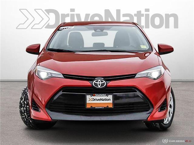 2018 Toyota Corolla LE (Stk: D1531) in Regina - Image 2 of 27