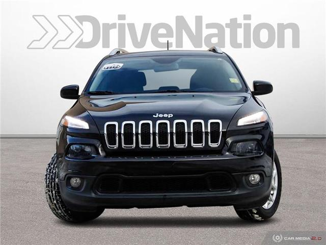 2016 Jeep Cherokee North (Stk: D1520A) in Regina - Image 2 of 27
