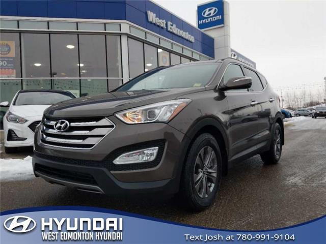 2014 Hyundai Santa Fe Sport  (Stk: 8154XA) in Edmonton - Image 1 of 25