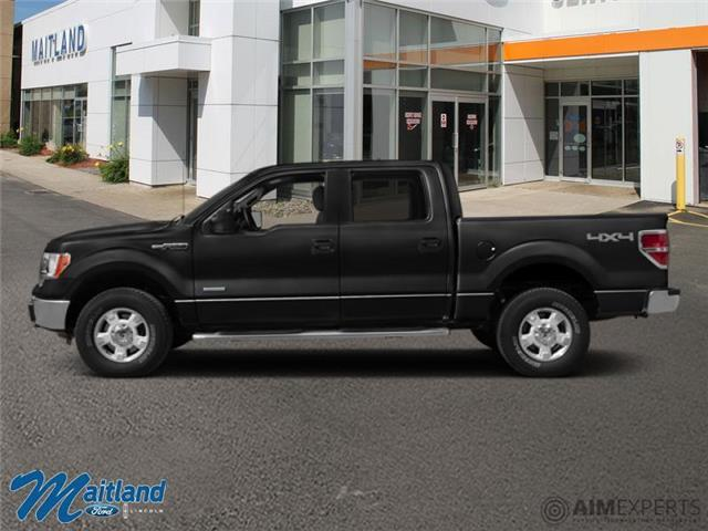 2014 Ford F-150 FX4 (Stk: 940431) in Sault Ste. Marie - Image 1 of 1