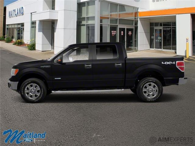 2012 Ford F-150 FX4 (Stk: DB0312) in Sault Ste. Marie - Image 1 of 1