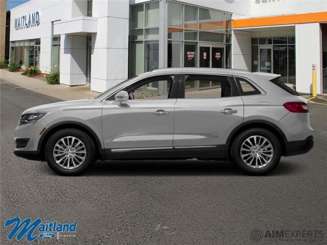 2016 Lincoln MKX Reserve (Stk: NC0021) in Sault Ste. Marie - Image 1 of 1