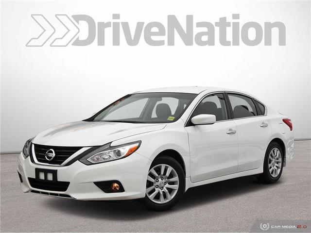 2017 Nissan Altima 2.5 1N4AL3AP5HN351502 WE467 in Edmonton