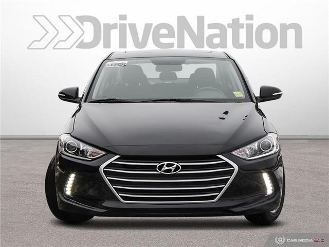 2018 Hyundai Elantra GL SE (Stk: WE387A) in Edmonton - Image 2 of 27