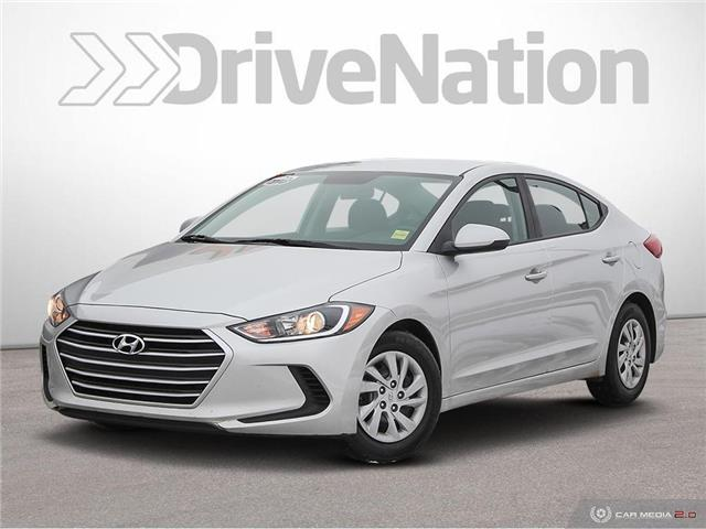 2017 Hyundai Elantra LE (Stk: WE488) in Edmonton - Image 1 of 27