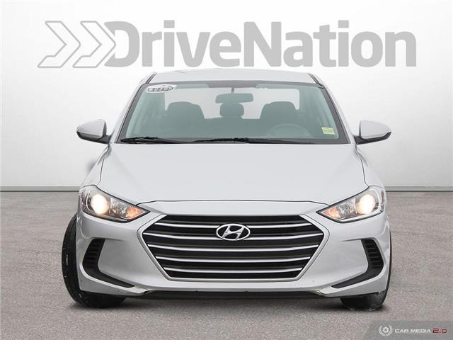 2017 Hyundai Elantra LE (Stk: WE488) in Edmonton - Image 2 of 27