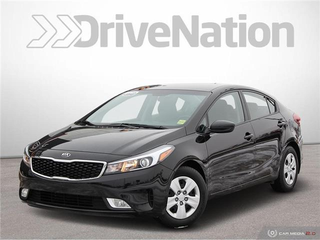 2017 Kia Forte LX (Stk: WE475) in Edmonton - Image 1 of 27