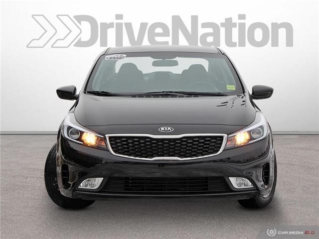 2017 Kia Forte LX (Stk: WE475) in Edmonton - Image 2 of 27