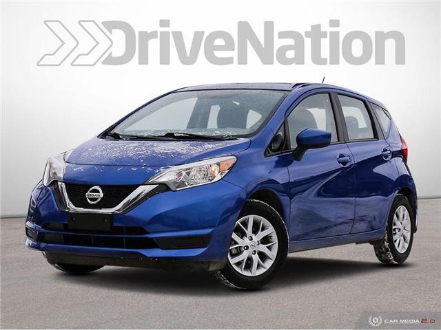 2017 Nissan Versa Note 1.6 SV (Stk: F685) in Saskatoon - Image 1 of 27