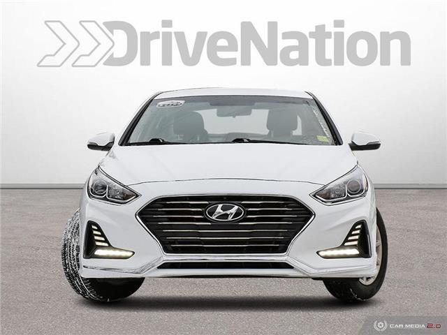2019 Hyundai Sonata ESSENTIAL (Stk: F558) in Saskatoon - Image 2 of 25