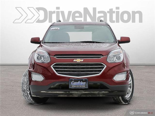 2017 Chevrolet Equinox LT (Stk: F679) in Saskatoon - Image 2 of 27