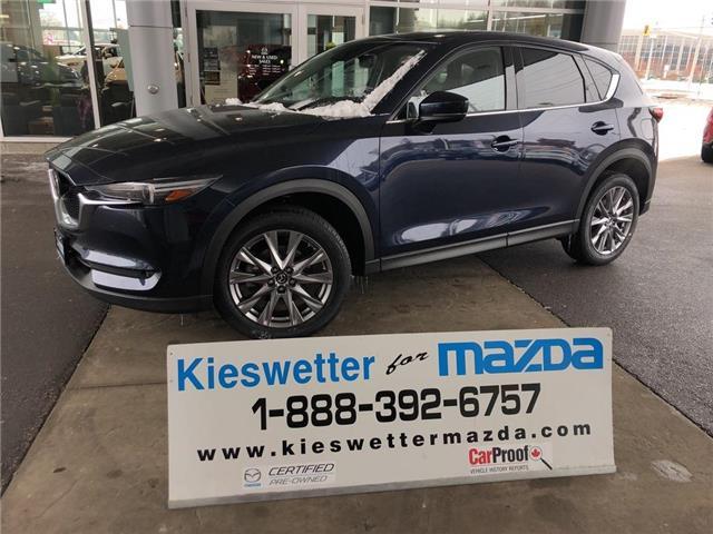 2019 Mazda CX-5  (Stk: 35129) in Kitchener - Image 1 of 30