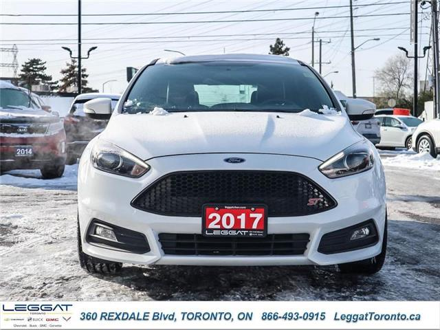 2017 Ford Focus ST Base (Stk: 300635AB) in Etobicoke - Image 2 of 28