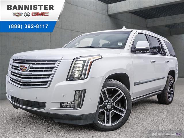 2020 Cadillac Escalade Platinum (Stk: 20-029) in Kelowna - Image 1 of 12