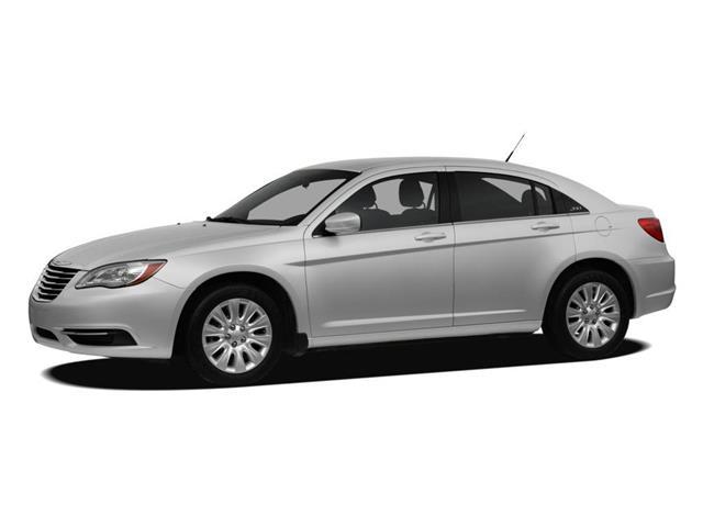 2011 Chrysler 200 LX (Stk: 11-92152GT) in Georgetown - Image 1 of 1