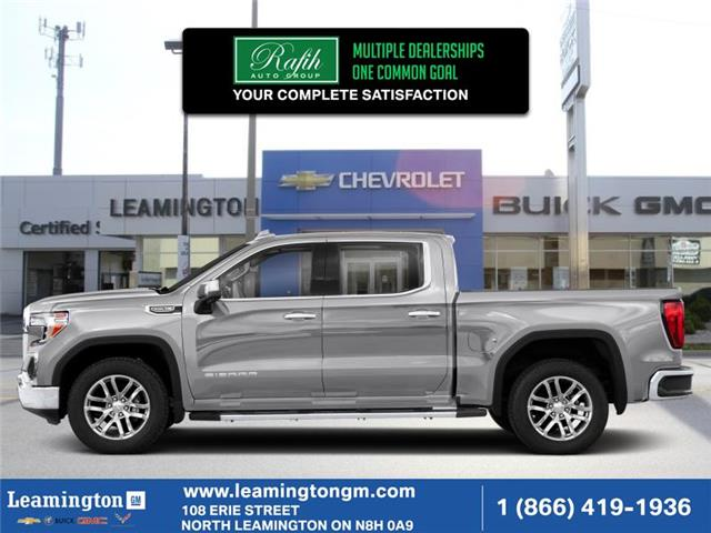 2020 GMC Sierra 1500 SLT (Stk: 20-147) in Leamington - Image 1 of 1