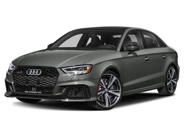 2019 Audi RS 3 2.5T (Stk: 190937) in Toronto - Image 1 of 9