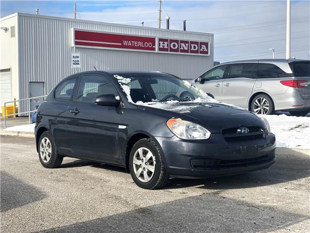 2008 Hyundai Accent GL (Stk: H4894B) in Waterloo - Image 1 of 1