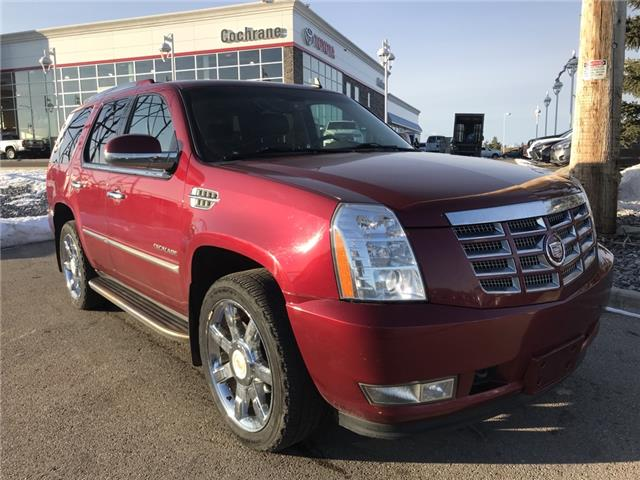 2010 Cadillac Escalade Base (Stk: 200119A) in Cochrane - Image 1 of 17