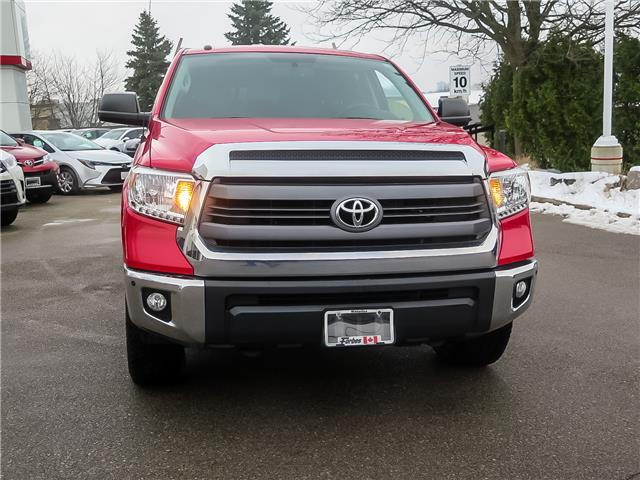 2015 Toyota Tundra SR 5.7L V8 (Stk: 05017A) in Waterloo - Image 2 of 23
