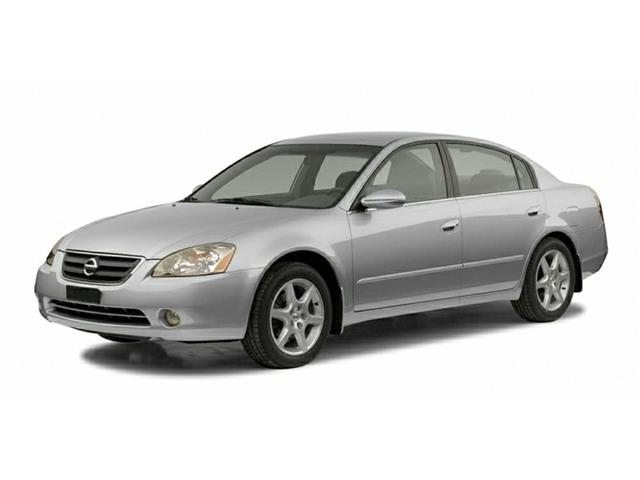 2003 Nissan Altima S (Stk: SFC2764) in Sarnia - Image 1 of 1