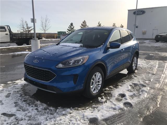 2020 Ford Escape SE (Stk: LSC013) in Ft. Saskatchewan - Image 1 of 12