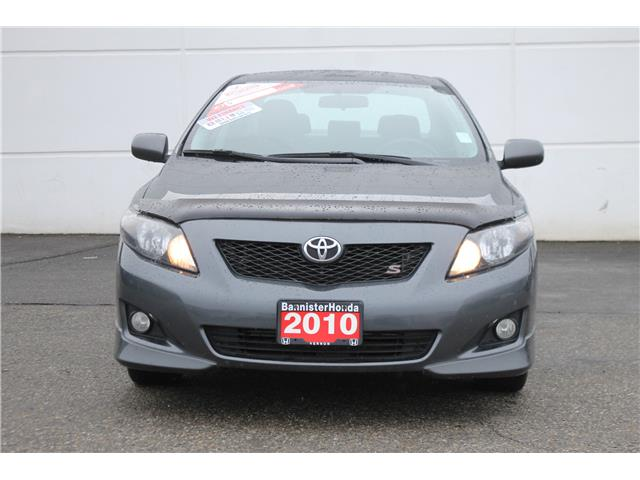 2010 Toyota Corolla S (Stk: 19-398A) in Vernon - Image 2 of 15