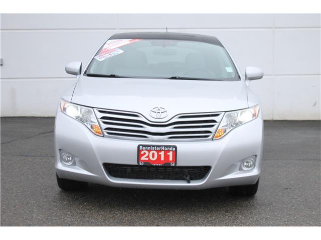 2011 Toyota Venza Base V6 (Stk: L19-079A) in Vernon - Image 2 of 16