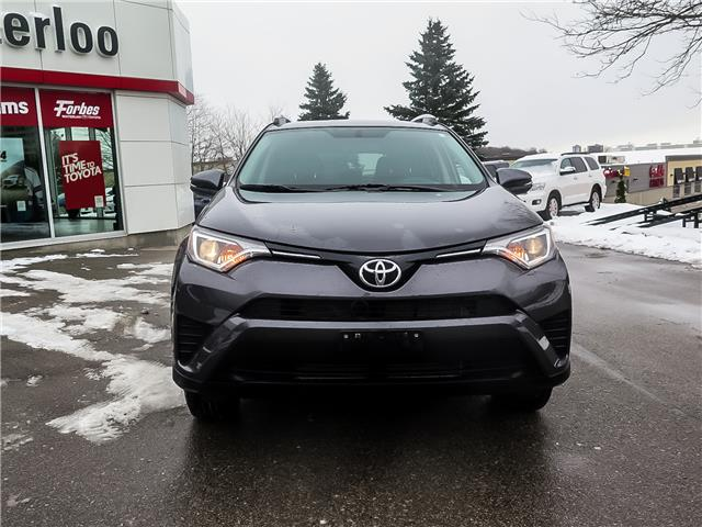2016 Toyota RAV4 LE (Stk: 11698) in Waterloo - Image 2 of 24