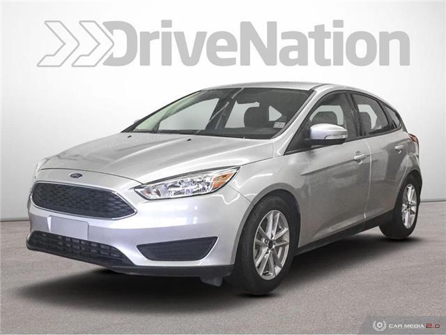 2017 Ford Focus SE (Stk: B2191) in Prince Albert - Image 1 of 25