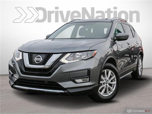 2017 Nissan Rogue SV (Stk: A3084) in Saskatoon - Image 1 of 27