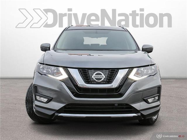 2017 Nissan Rogue SV (Stk: A3084) in Saskatoon - Image 2 of 27