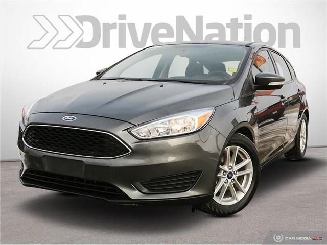 2018 Ford Focus SE (Stk: A3075) in Saskatoon - Image 1 of 27