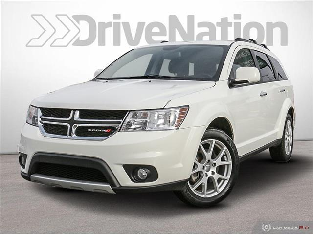 2016 Dodge Journey R/T (Stk: A3085) in Saskatoon - Image 1 of 27