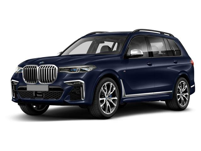 2020 BMW X7 M50i (Stk: B20040) in Barrie - Image 1 of 1