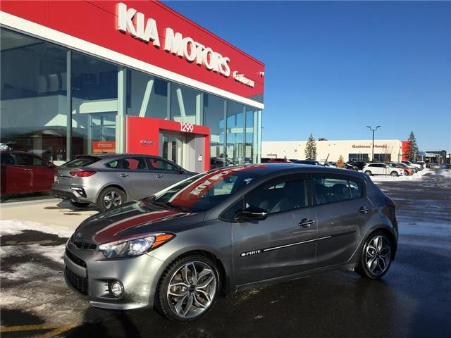 2016 Kia Forte  (Stk: P2330) in Gatineau - Image 1 of 28