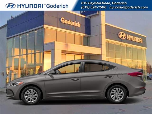 Used 2017 Hyundai Elantra LE  - Bluetooth -  Heated Seats - $91 B/W - Goderich - Goderich Hyundai