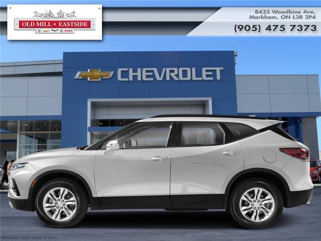 2019 Chevrolet Blazer 3.6 True North (Stk: KS618003) in Markham - Image 1 of 1