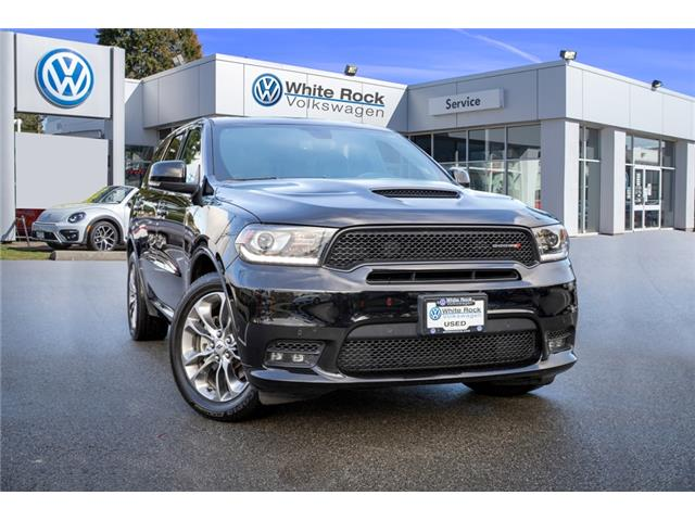 2019 Dodge Durango R/T (Stk: VW1012) in Vancouver - Image 1 of 25