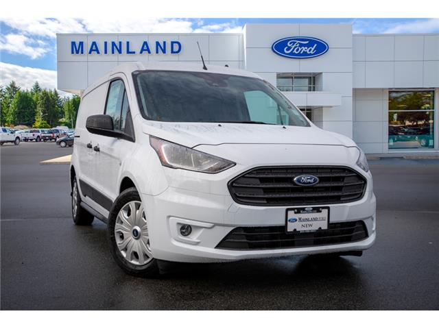 2020 Ford Transit Connect XLT (Stk: 20TR7266) in Vancouver - Image 1 of 22