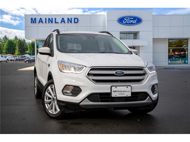 2019 Ford Escape SEL (Stk: P5974) in Vancouver - Image 1 of 23