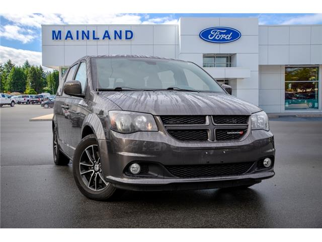 2019 Dodge Grand Caravan GT (Stk: P9897) in Vancouver - Image 1 of 24