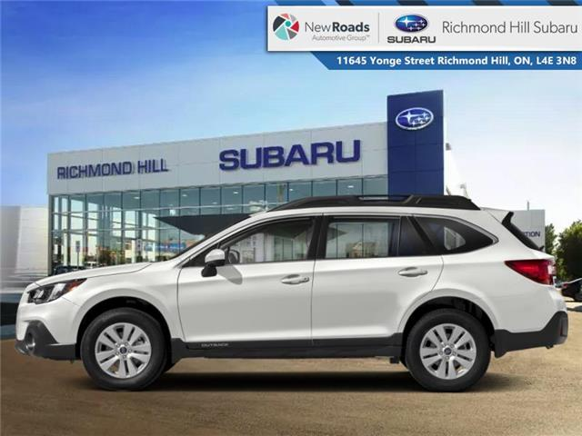 2019 Subaru Outback 2.5i Touring Eyesight CVT (Stk: 32091) in RICHMOND HILL - Image 1 of 1