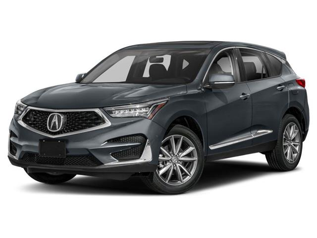 2020 Acura RDX Tech (Stk: 20RD1962) in Red Deer - Image 1 of 9