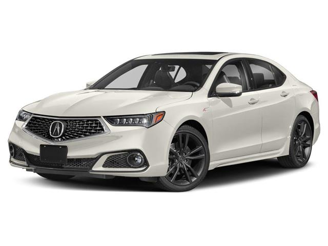 2020 Acura TLX Tech A-Spec (Stk: 20TL0359) in Red Deer - Image 1 of 9