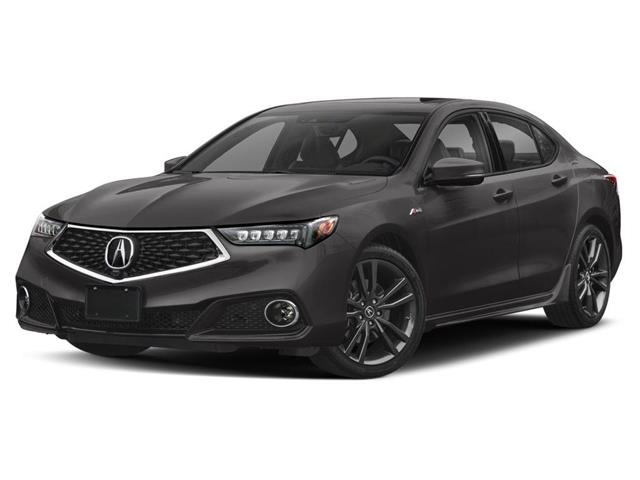 2020 Acura TLX Elite A-Spec w/Red Leather (Stk: 20TL1051) in Red Deer - Image 1 of 9